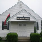 Zion Union Church Museum