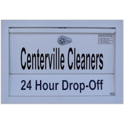 Centerville Cleaners