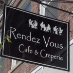 Rendezvous Creperie & Cafe
