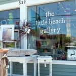 Little Beach Gallery