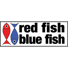 Red Fish Blue Fish Studio