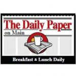 The Daily Paper on Main