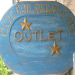 Cape Cod Sweat & Tee Outlet/Hyannis Flea Market