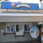 Ben & Jerry's at Hy-Line Ferry Dock