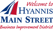 Hyannis Main Street Business Improvement District