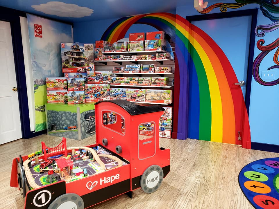 Buggs Place Toys