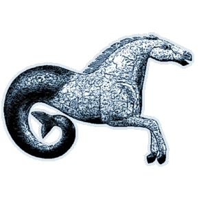 The Silver Seahorse