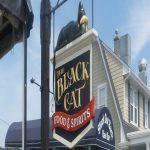 The Black Cat Raw Bar