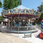 Wackenhammer's Clockwork Arcade/Carousel