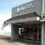 Jack's Drum Shop