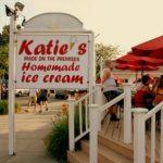 Katie's Homemade Ice Cream