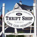 Cape Cod Hospital Auxiliary Thrift Shop