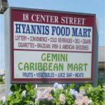 Hyannis Food Mart