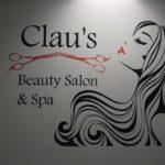 Clau's Beauty Salon & Spa